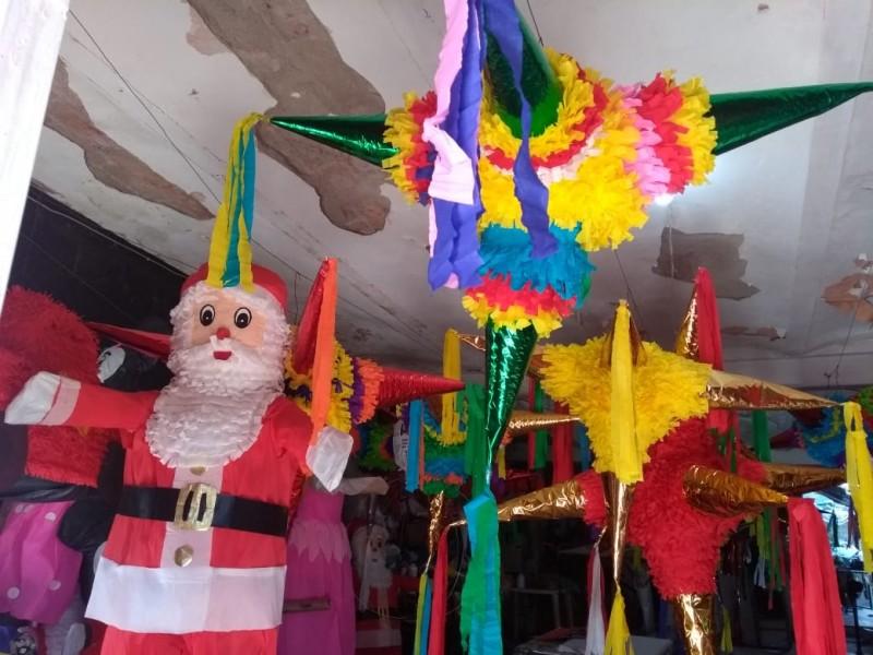 Conoces el significado y origen de las piñatas?