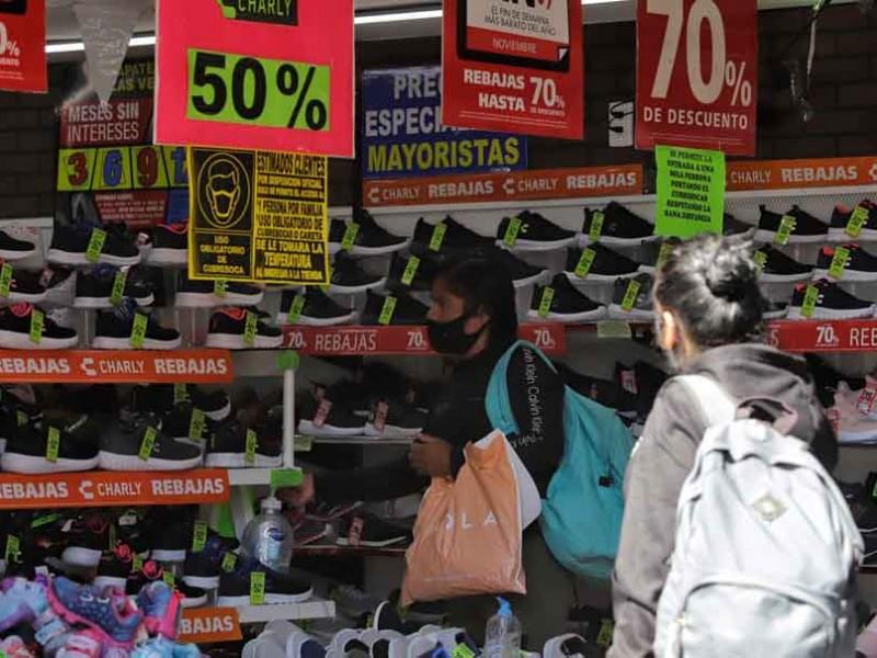 Conozca las medidas para hacer compras durante el Buen Fin