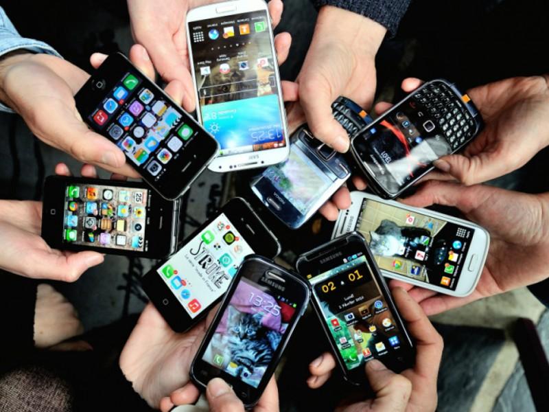 Consecuencias del uso excesivo de dispositivos móviles