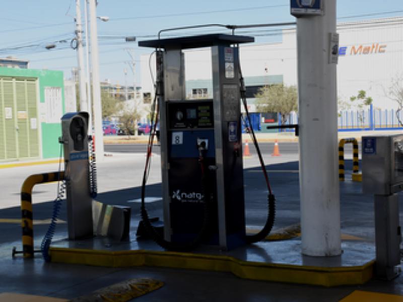Consecuencias por Desabasto por Gas Natural en Querétaron