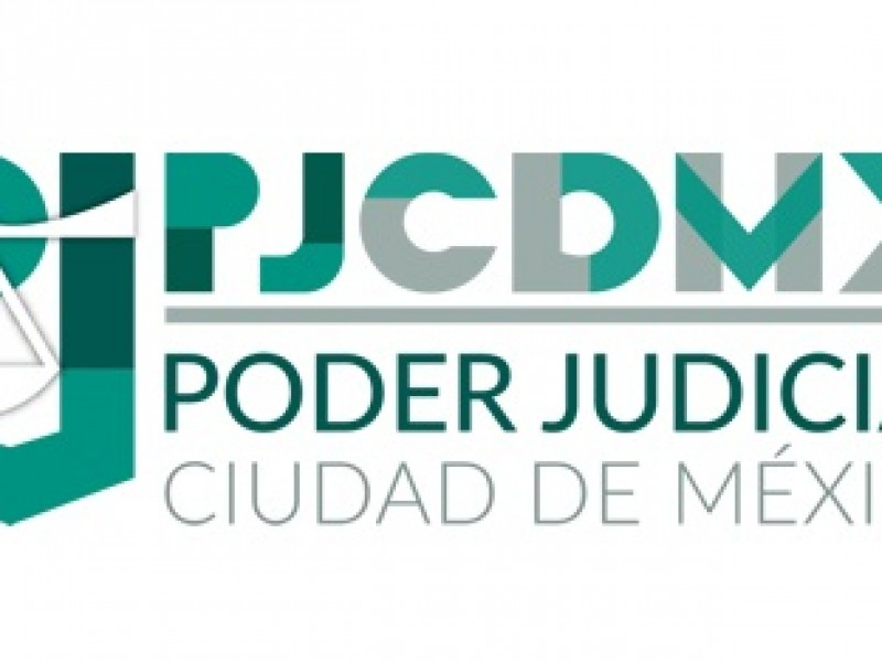 Consejo de la Judicatura reducirá actividades en CDMX