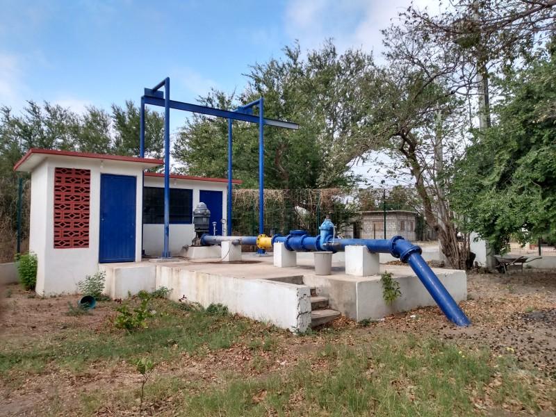 Constantes apagones afectan el servicio de agua potable en Juchitán