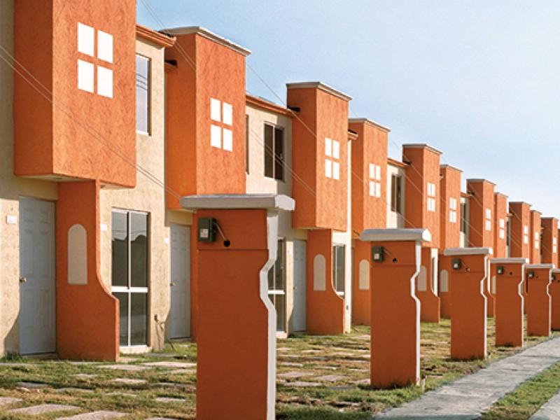 Construcción de la vivienda en Chiapas con futuro incierto.