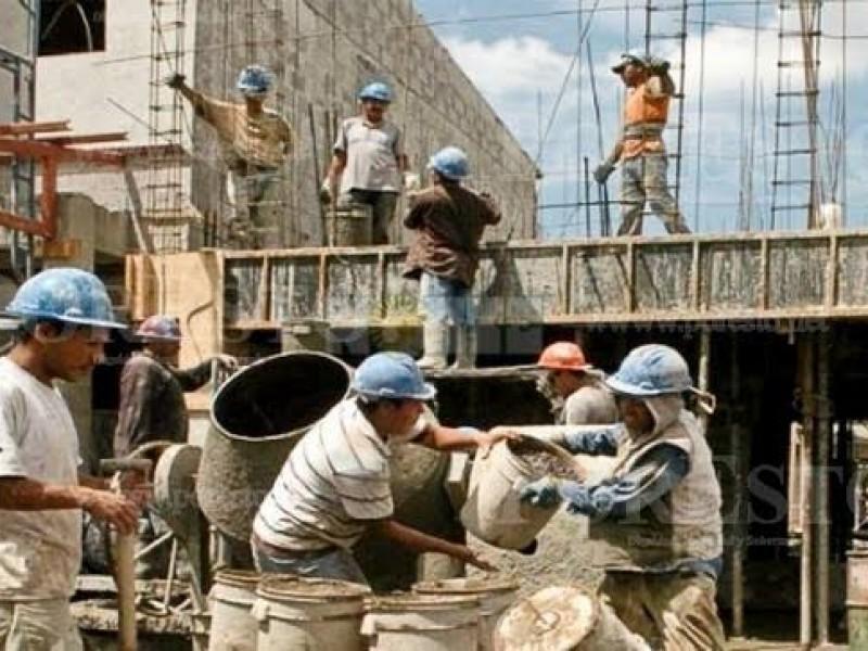 Construcción de obras tomarán más tiempo por Covid-19