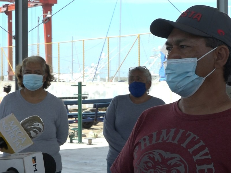 Construcción de una marina en El Manglito afectaría a pescadores