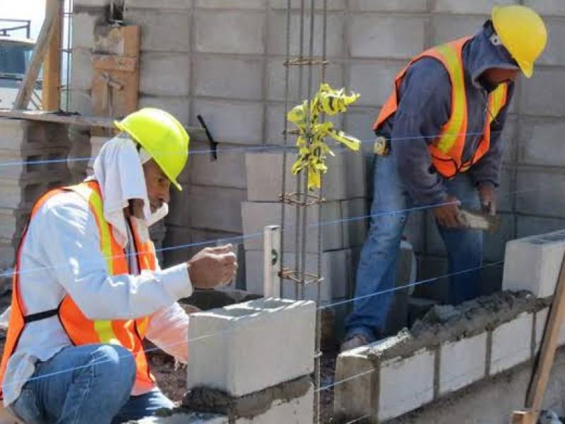 Construcción y hotelería, sectores con más accidentes laborales
