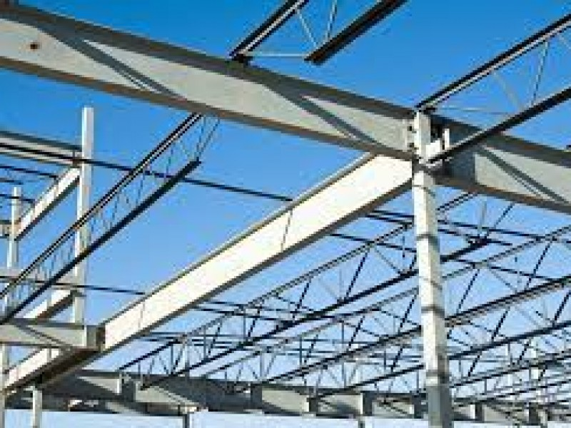 Construcciones en peligro por aumento del acero