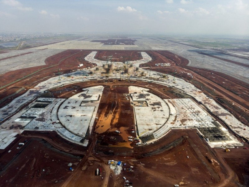 Constructora GIA continuará invirtiendo en México