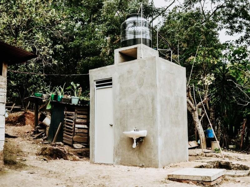 Construirán baños ecológicos en comunidades indígenas