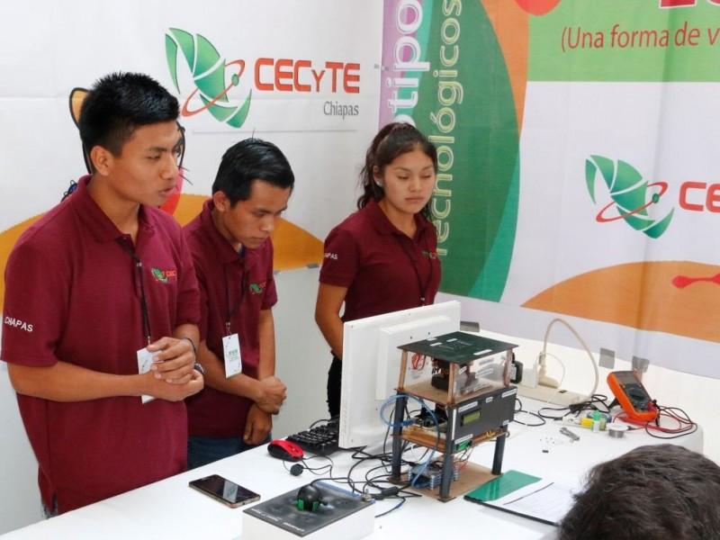 Construirán nuevo plantel de CECyTE en SCLC