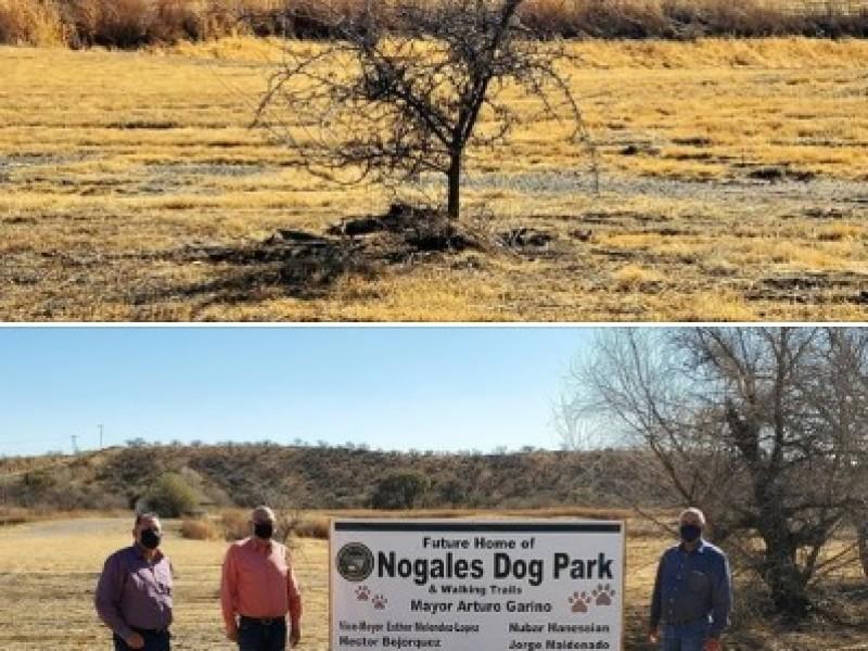 Construirán parque para mascotas en Nogales, Arizona