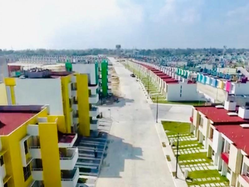 Construirán preescolar en Campo Real