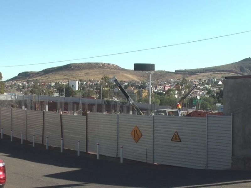Construirán Soriana Hiper y City Club en Guadalupe