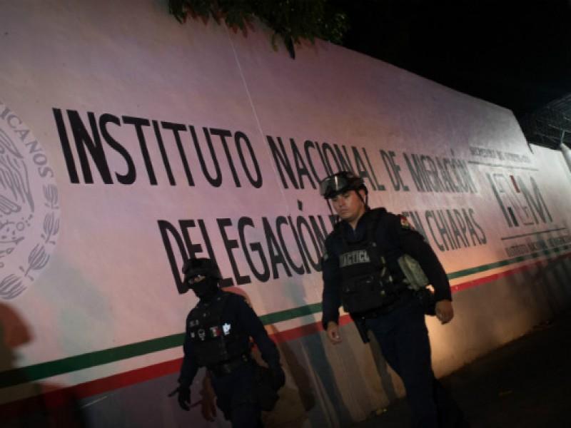 Consulado guatemalteco exige trato digno a migrantes