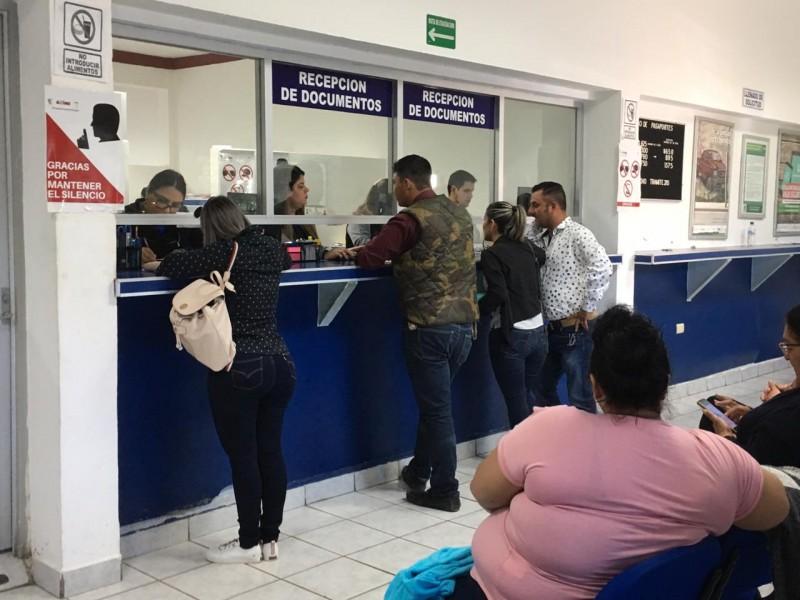 Consulado invita a sesión informativa antifraude