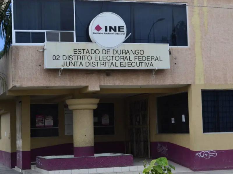 Consulta de Elecciones del 2017-2018