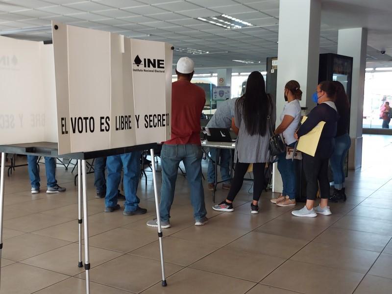 Consulta Popular 2021 tendrá 5 mil participantes más que Elecciones-2021