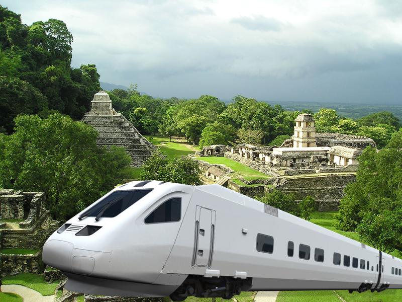 Consulta sobre Tren Maya será la próxima semana