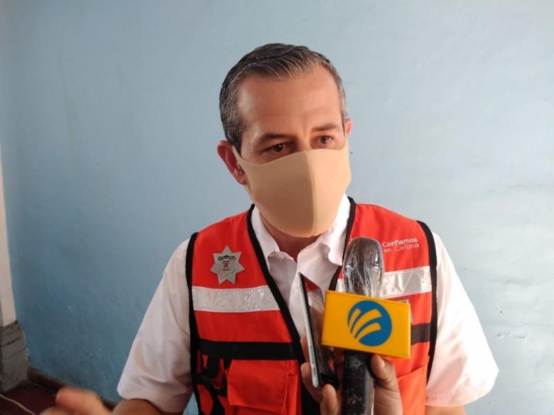 Consumo de drogas y narcomenudeo, segundo problema de Colima