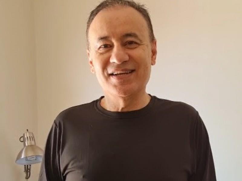 Contagiados de COVID también hija y nieto de Alfonso Durazo