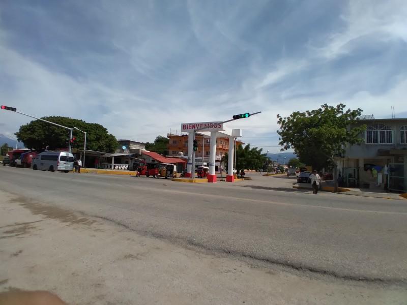 Contagios de Covid-19 alarma a pobladores de Jalapa del Marqués
