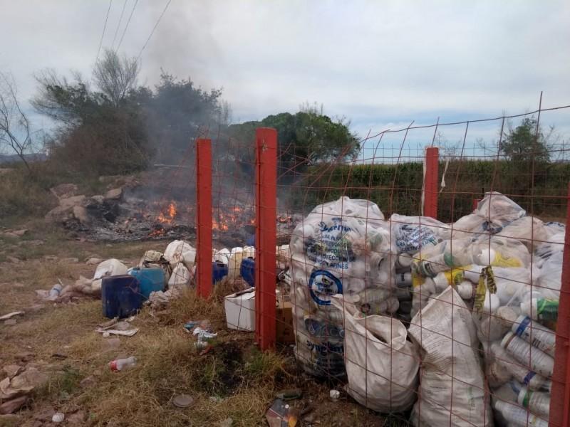 Contaminación por agroquímios, un problema sin control