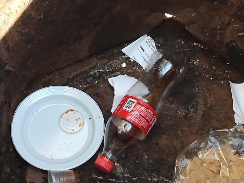 Contaminación por plásticos, amenaza ambiental