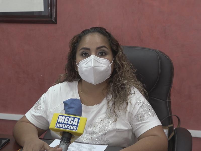 Contará Tehuantepec con dos plantas tardadoras de aguas residuales:Vilma Martínez