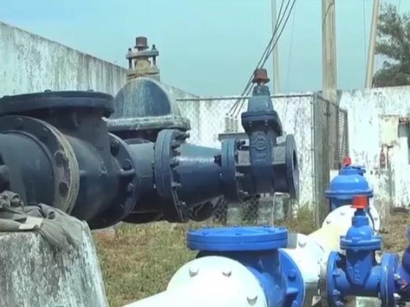 Contempla ayuntamiento capitalino preservación de pozos de agua