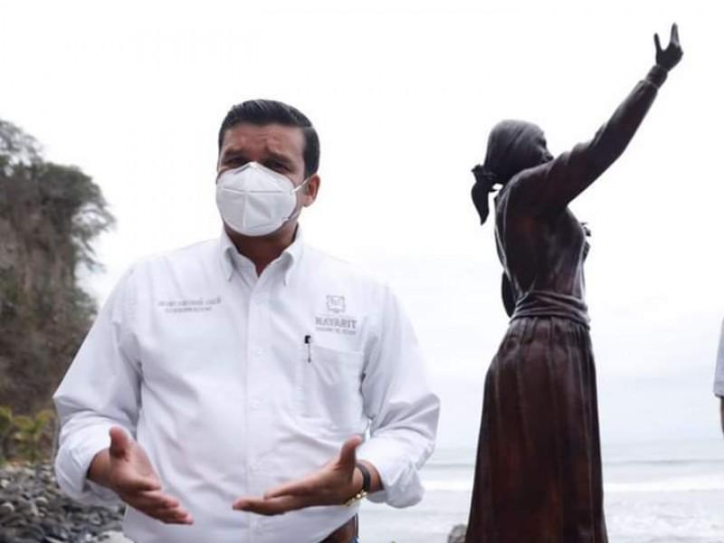 Contempla gobierno estatal poner en cuarentena a Tepic