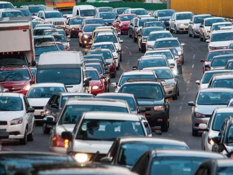 Contingencia ambiental; mañana no circulan autos holograma
