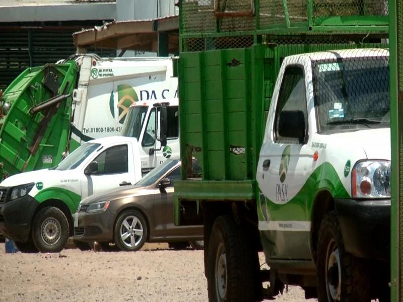 Continúa adeudo del Ayuntamiento con Promotora Ambiental