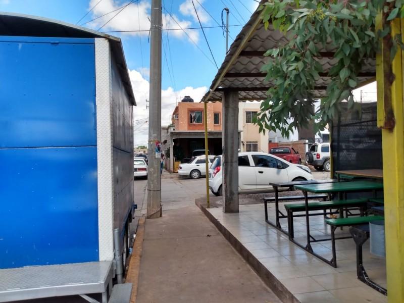 Continùa alerta sanitaria en Guaymas
