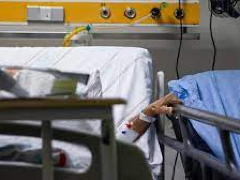 Continúa bajando la ocupación hospitalaria en Nayarit
