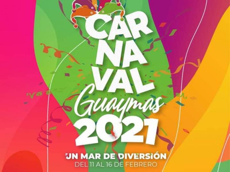 Continúa Carnaval virtual, retrasmitirán desfiles de años pasados