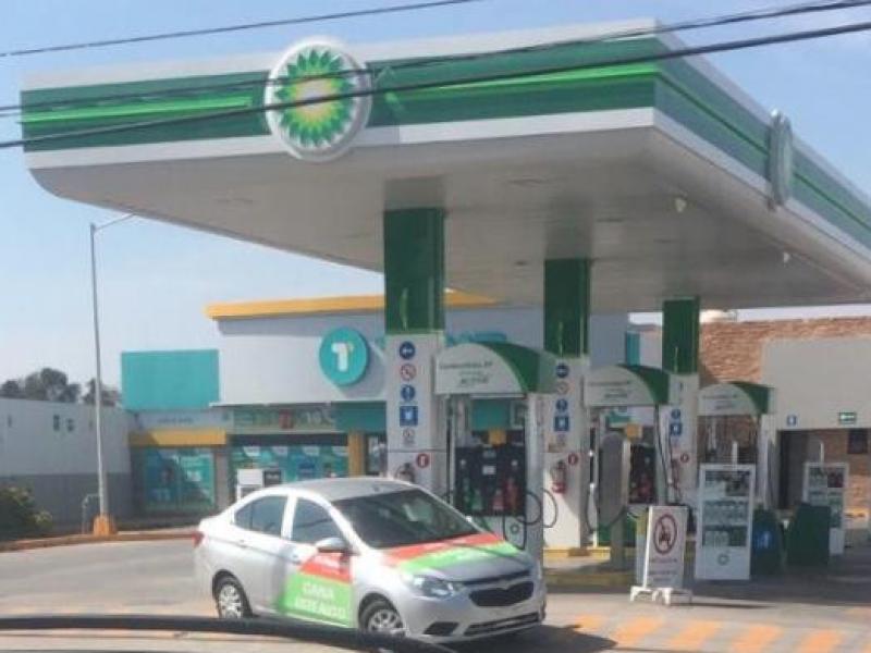 Continúa desabasto de gasolina en Querétaro