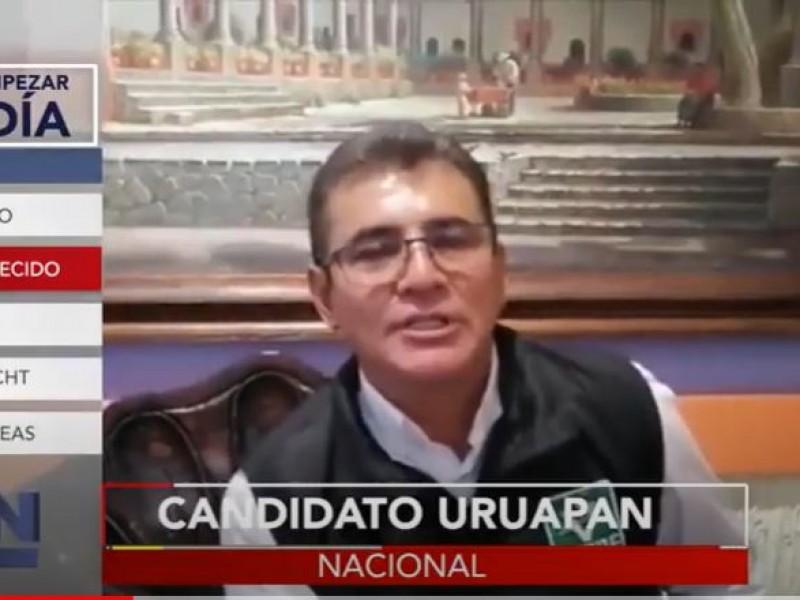 Continúa el ataque a candidatos en México