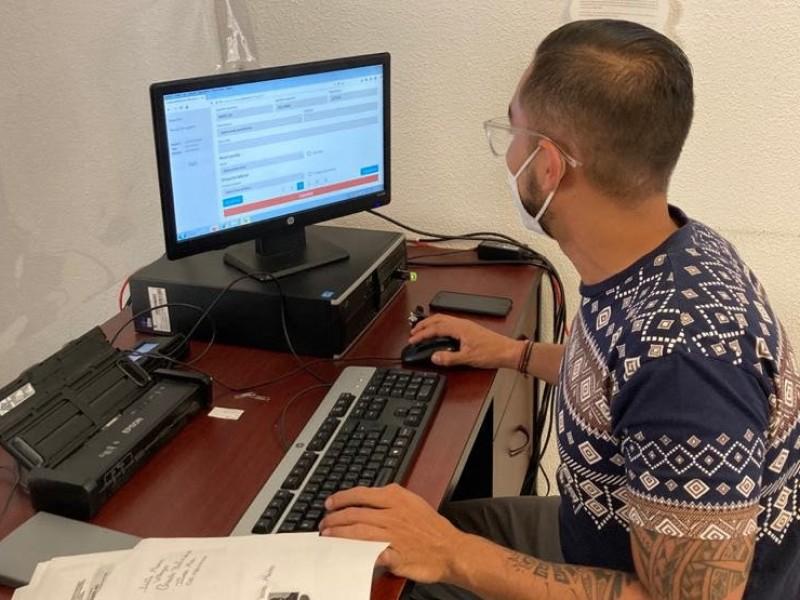 Continúa emisión de certificados y credenciales de discapacidad en CREE