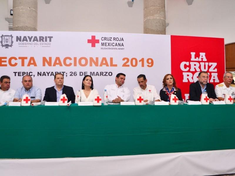 Continúa en riesgo Cruz Roja Tepic