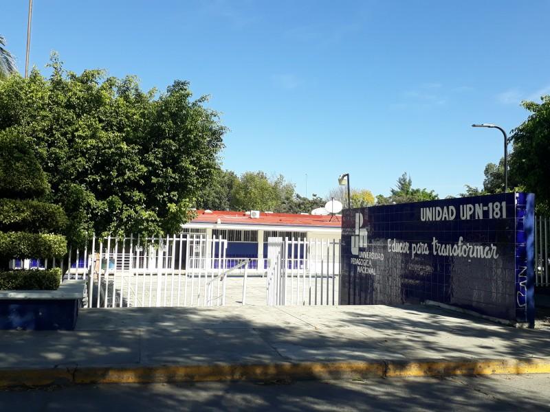 Continúa frenada construcción de UPN para estudiantes indígenas