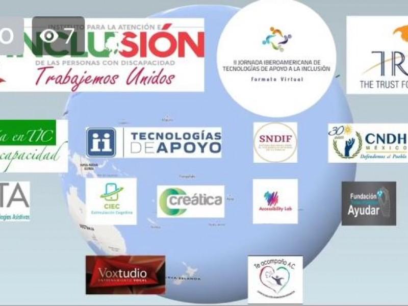 Continúa II Jornada Iberoamérica de Tecnologías