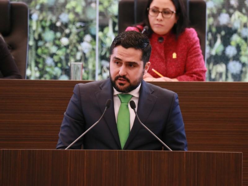 Continúa INSABI sin reglas de operación; Agustín Dorantes