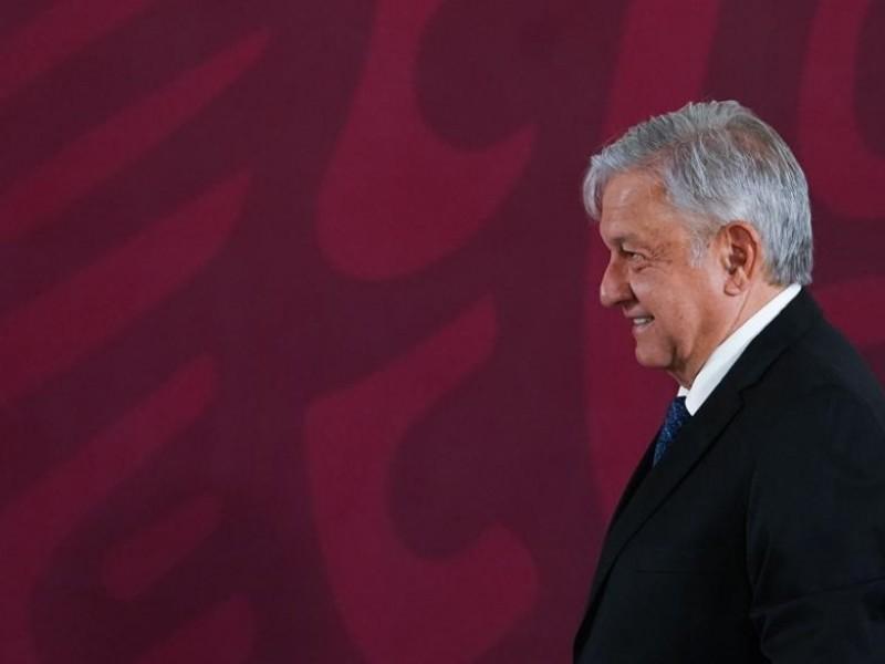 Continúa la gira del presidente López Obrador