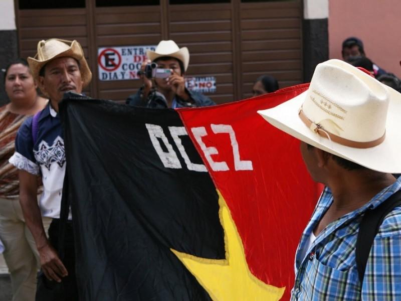 Continúa la tensión en Venustiano Carranza por conflicto territorial