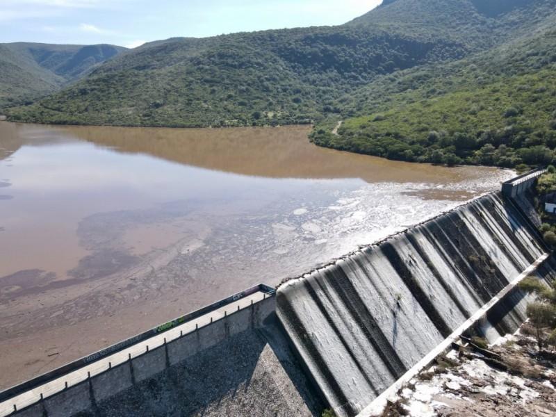 Continúa monitoreo en presas y bordos de El Marqués