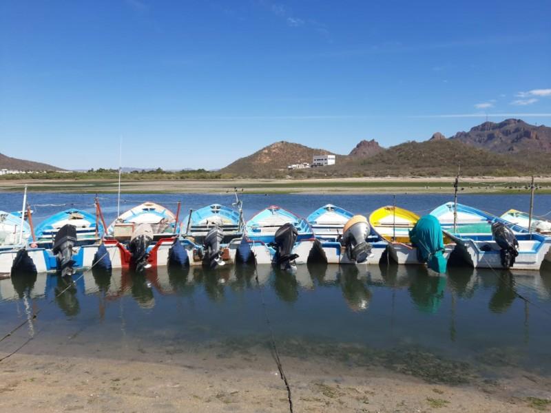 Continúa Pesca Municipal, pláticas con pescadores ribereños