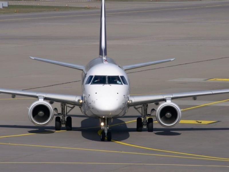 Continúa plan en aeropuerto de Santa Lucía: AMLO