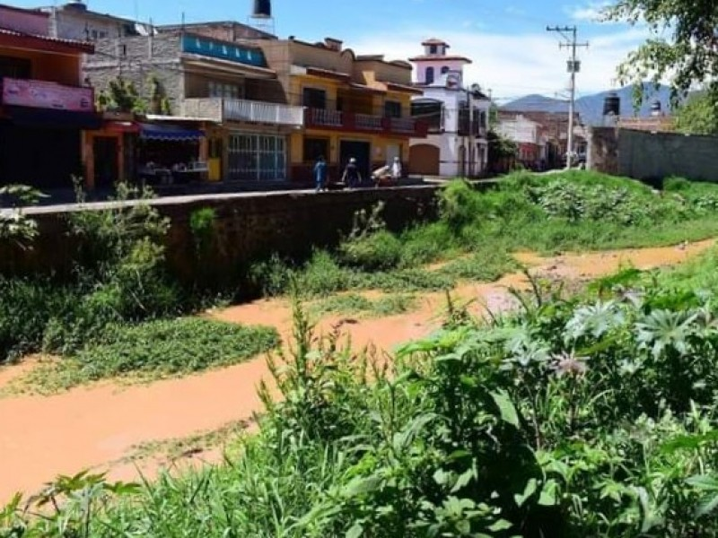 Continúa Protección Civil con monitoreo preventivo por temporada de lluvias