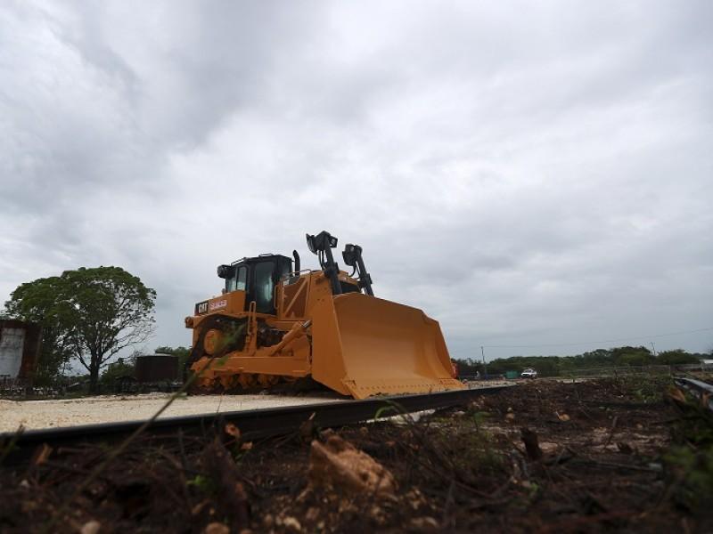 Continúa resintencia contra proyecto del Tren Maya en Chiapas