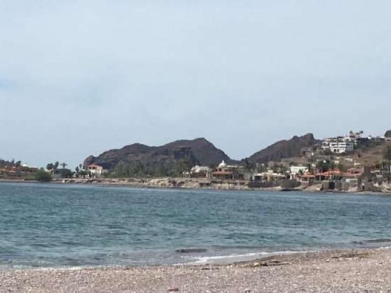 Continúa restringido acceso a playas